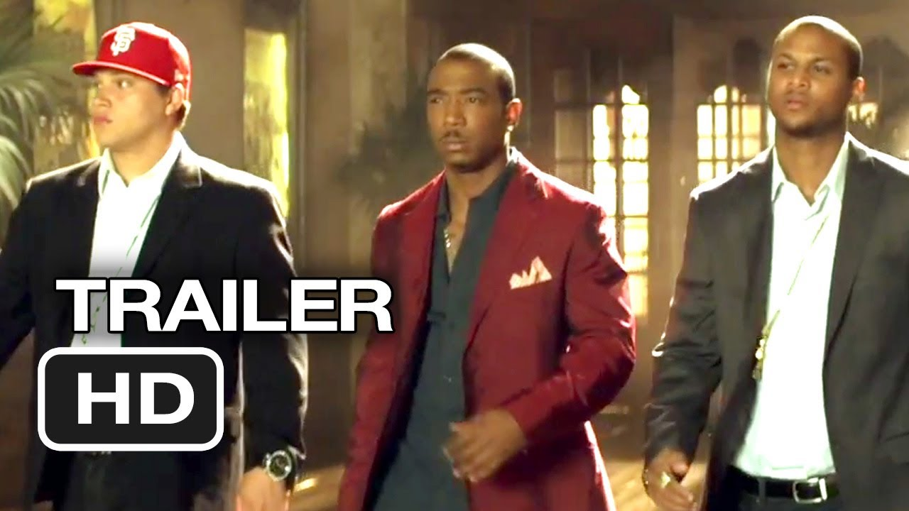 Download I'm in Love with a Church Girl Official Trailer #1 (2013) - Ja Rule Movie HD