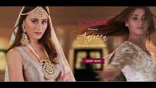 Sonoor Presents Aafreen - Fascinating Jewelry Collection