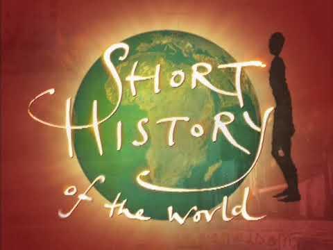 Short History - Convict Australia Trailer