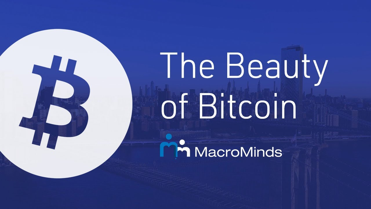 Ross Stevens - MacroMinds | NYDIG - The Beauty of Bitcoin