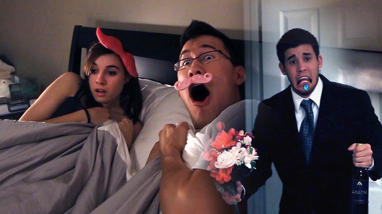 The Warfstache Affair - YouTube