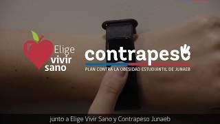 Pulsera Contrapeso Junaeb