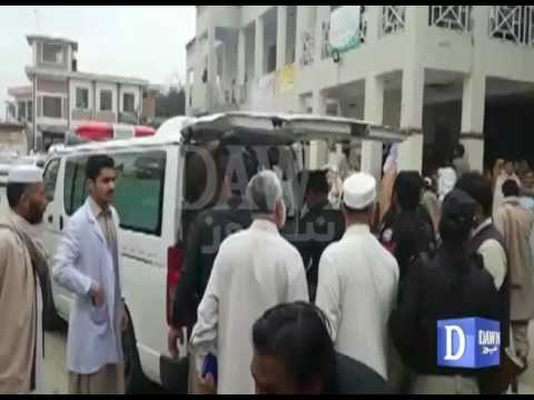 Census Team Attacked in Charsadda, Policeman Injured