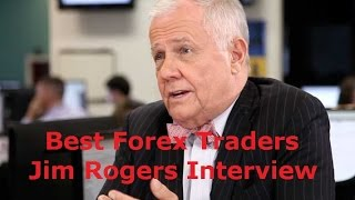 Forex Traders Millionaire Trader Jim Rogers Lifestyle & Trading Strategy Tips