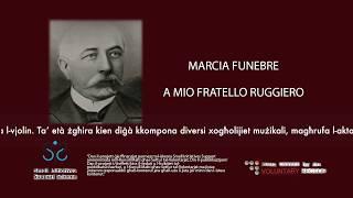 A mio fratello Ruggiero - Vincenzo Carabott