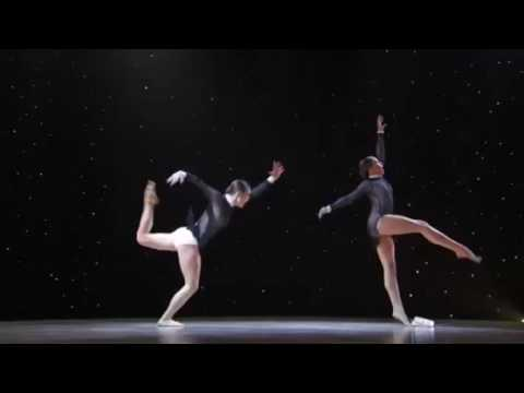 Hold on Tate Mcarae and Kathryn McCormick SYTYCD: next Generation