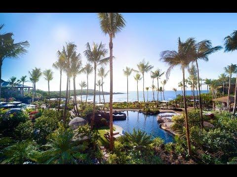 Four Seasons Resort Lana