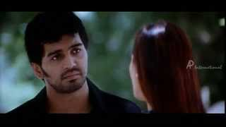 Unnale Unnale Tamil Movie - Vinay and Sadha Argument Scene