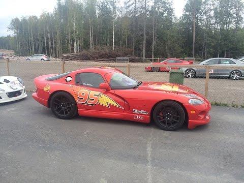 what kind of car is lightning mcqueen � buzzplscom