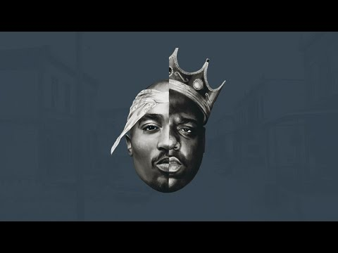 2Pac & Biggie Smalls - Señorita (Remix 2017)
