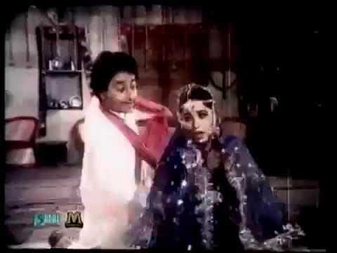 Mundeya Dupatta Chhad Mera - Noor Jehan