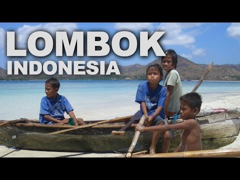 Lombok, the Unspoiled Bali