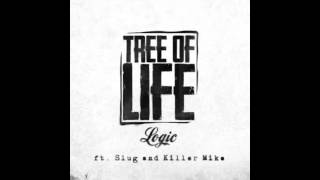 Song Discussion: Logic- Tree Of Life