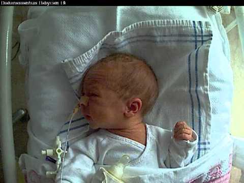 voedingsschema baby 4 weken