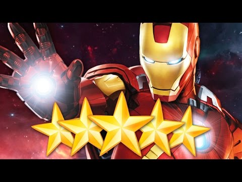 Marvel Contest of Champions Update - 5 STAR CHARACTERS - Gameplay Part 7 | Pungence
