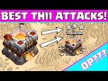 Clash of Clans BEST TOWN HALL 11 ATTACK STRATEGIES REVIEW | TH 11 3-STAR ATTACKS
