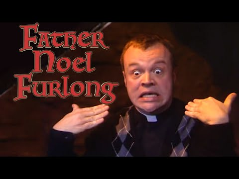 Father Noel Furlong Best Bits - Father Ted Compilation