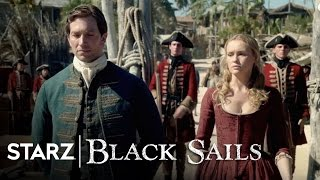Black Sails | The Next Chapter | STARZ