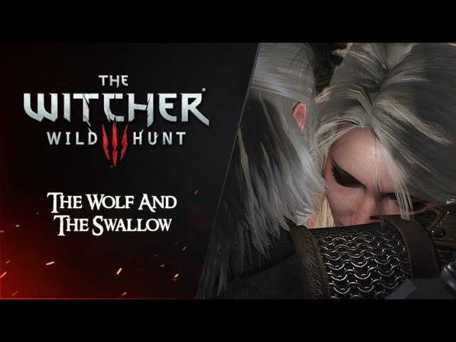 The Witcher 3: Extended OST - The Wolf And The Swallow
