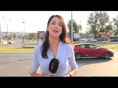Novo Jutro - Irina I Zika - prof. dr Dejan Miletic, Slobodan Samardzija - 17.07.2019.