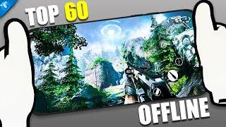 Top 60 Juegos Para Android & iOS Offline (Sin Internet)   ¡Yes Droid!