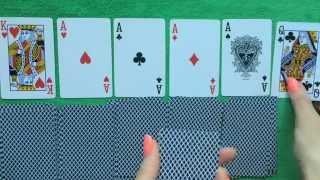 EСЛИ ЛЮБИШЬ ТЫ МЕНЯ ♡ ♡ ♡ Гадание на колоде из 36 карт(Если молодой человек или девушка блондины, то их карта король либо дама бубен. Если молодой человек или..., 2015-08-30T09:01:49.000Z)