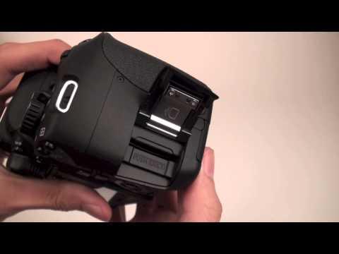 Tinhte.vn - Trên tay Canon 650D