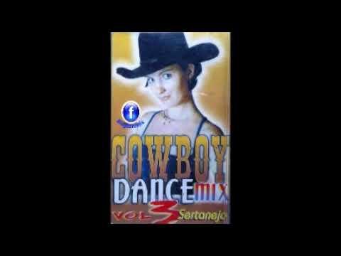 Tempos Bons Que Não Voltam Jamais - K7 Cowboy Dance Mix 3