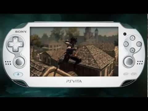 E3 2012: Assassin's Creed III Liberation - Reveal Trailer