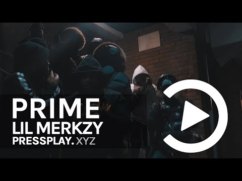 Lil Merkzy - Dealings (Music Video)