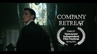 Company Retreat (Official Trailer)