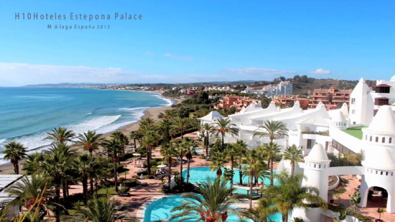 H10 Hotel Estepona Málaga España You