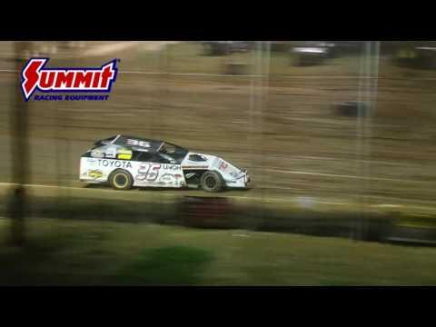 Summit Racing Equipment Modified Nationals Kickapoo Speedway July 9, 2017   HIGHLIGHTS
