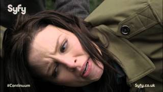 Continuum | Full-Length Trailer | Syfy Exclusive