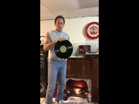 Wicked The Musical / Vinyl Album