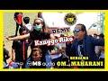 Gambar cover KANGGO RIKO VERSI GEDRUK  - DEMY - OM.MAHARANI - ANIVERSARY 4TH TARING