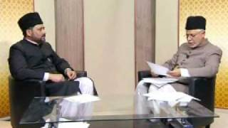 The Importance of Hajj - Programme 2 - Part 5 (Urdu)