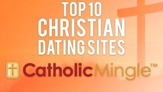Christian Dating Sites: Catholic Mingle
