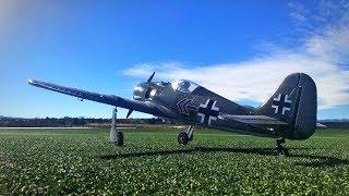 ParkZone Fw-190A-8 BNF - Buy It Now
