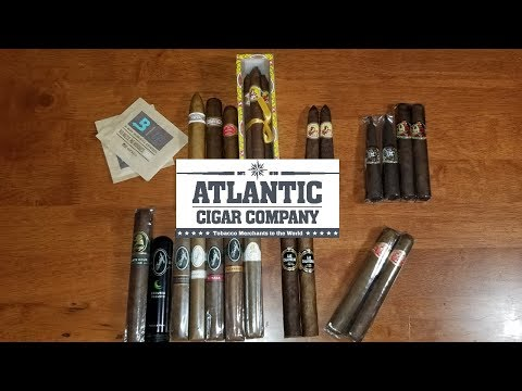 Atlantic Cigars - Review