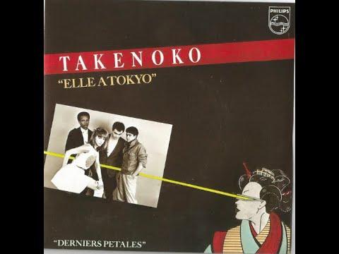 TAKENOKO - Elle à Tokyo