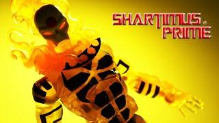 Marvel Legends Sunfire 2020 Age of Apocalypse Sugar Man BAF Wave Hasbro Action Figure Review