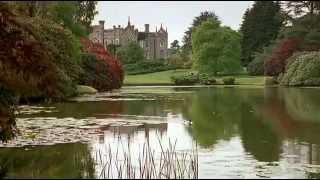 Здесь очень красиво  Rosemary & Thyme