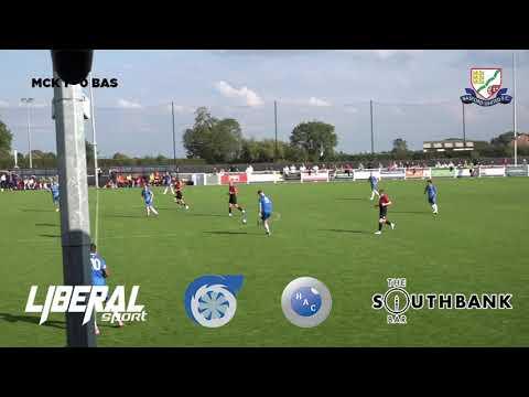 Mickleover Basford Goals And Highlights