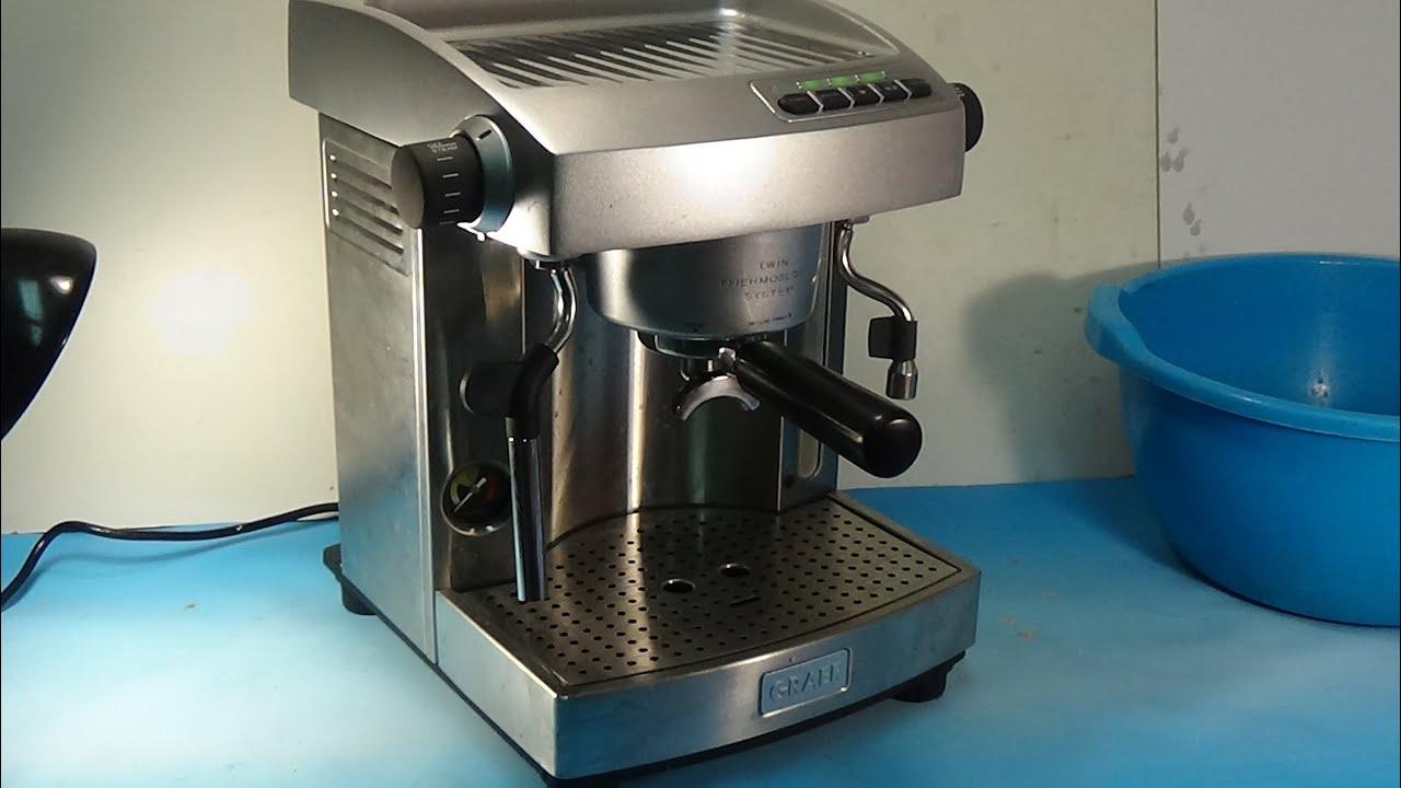 инструкция полуавтоматическая кофеварка