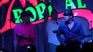 Show de Los Sanky Panky en el Tropical Club de Passaic- Junio 19, 2011 by NecioTV