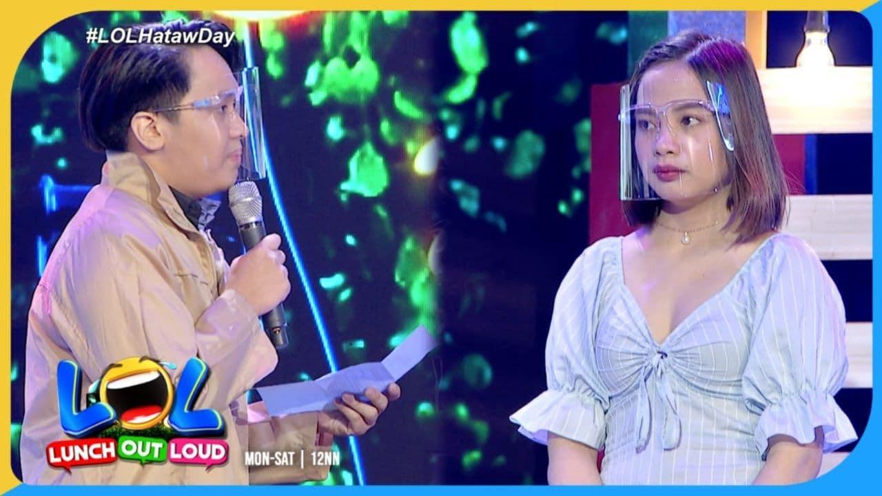 HOPE | Paano kung malaman mong yung taong mahal na mahal mo na e rebound ka lang pala?