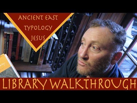 Ancient East, Typology & Jesus: Library Walkthrough PT.2