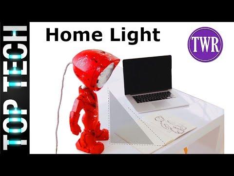 Top 5 High Tech Home Smart Lights