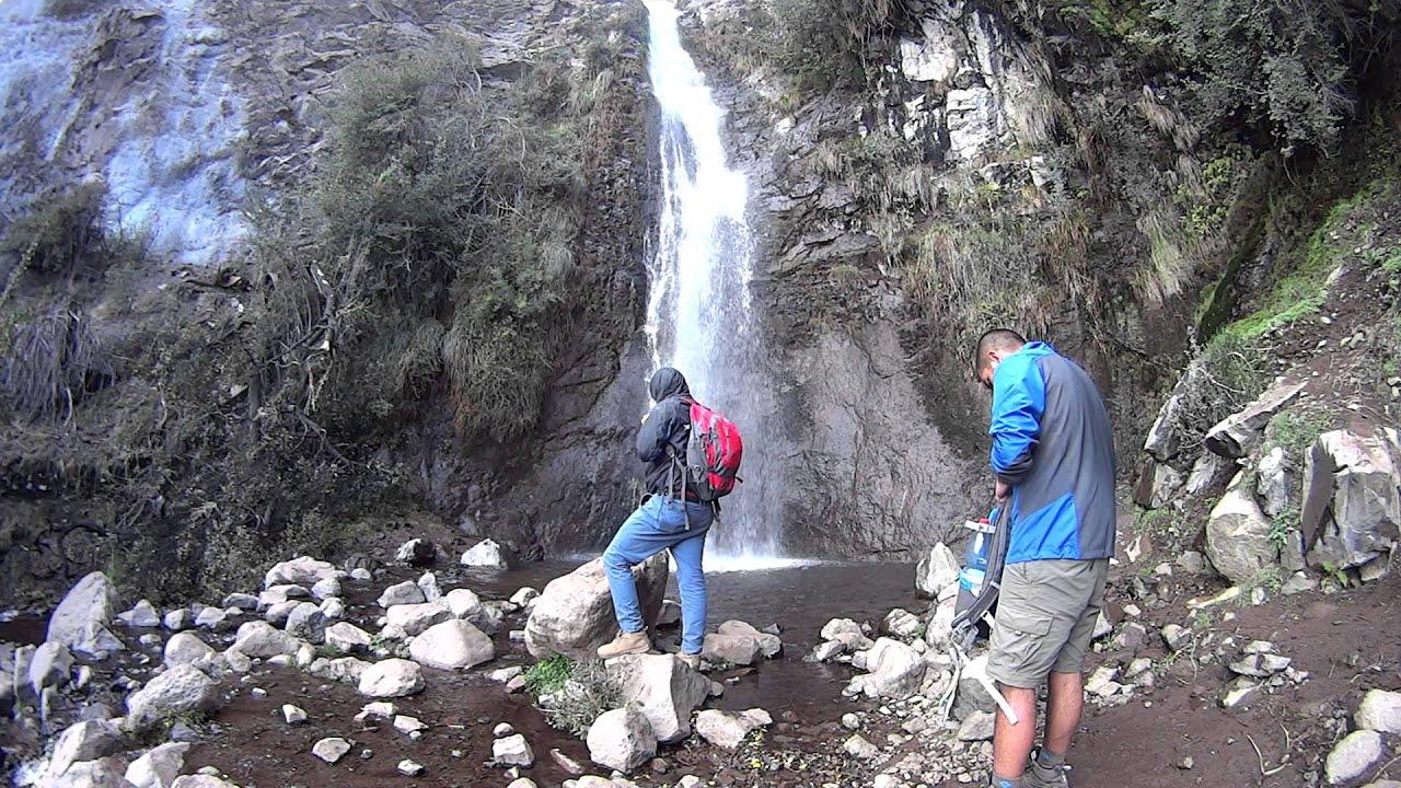 Resultado de imagen para Parque Natural Aguas de Ramón
